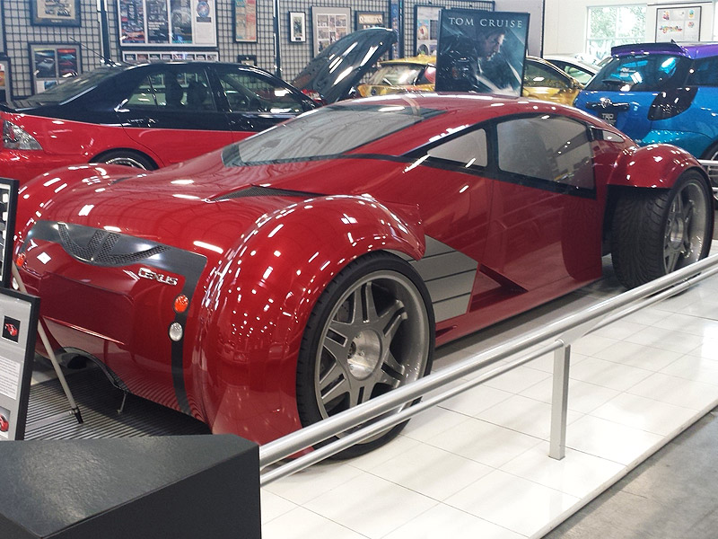 Cool Things You Will Find At The Toyota Museum Fast Lane Racing Blog