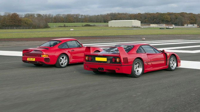 From 14 MPH To 270 MPH: The History of Fastest